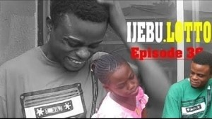 Video: Festilo Comedy - Ijebu lotto, episode 36
